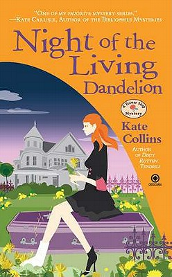 Night of the Living Dandelion Cover