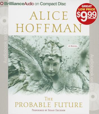The Probable Future Cover Image