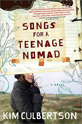 Songs for a Teenage Nomad Cover Image