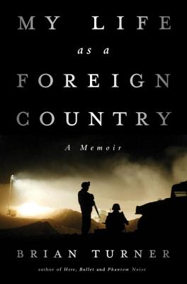 My Life as a Foreign Country Cover Image