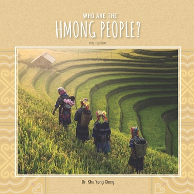 Who are the Hmong People? Cover Image