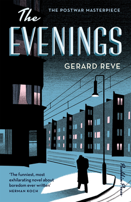 The Evenings: A Winter's Tale Cover Image