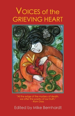 Voices of the Grieving Heart Cover Image