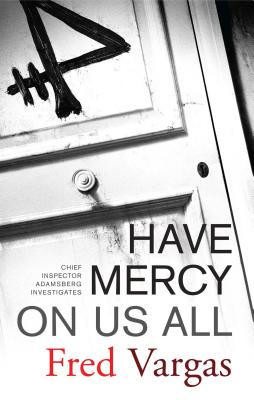 Have Mercy on Us All Cover