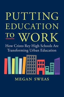 Putting Education to Work Cover