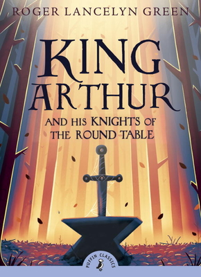 King Arthur and His Knights of the Round Table Cover