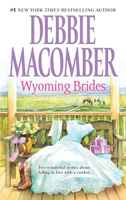 Wyoming Brides Cover