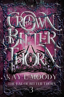 Crown of Bitter Thorn Cover Image