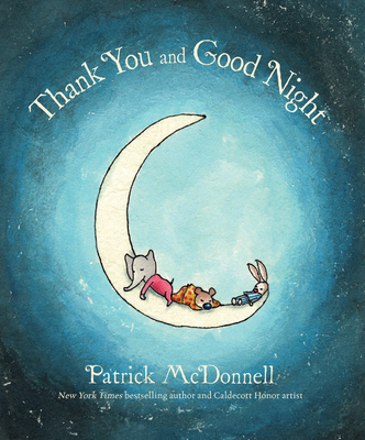 Thank You and Good Night Cover Image