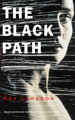 The Black Path Cover