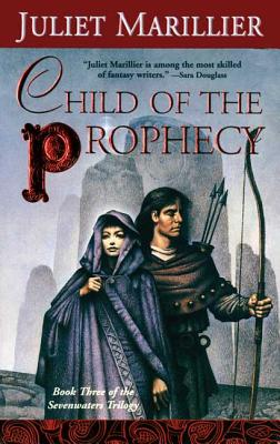 Cover for Child of the Prophecy