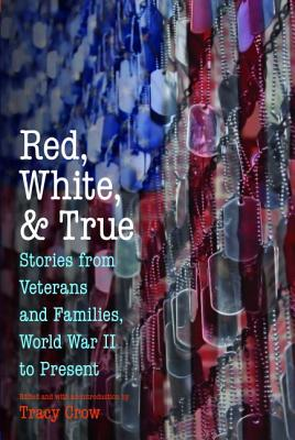 Red, White, and True Cover