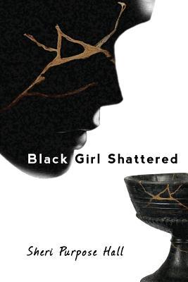Black Girl Shattered Cover