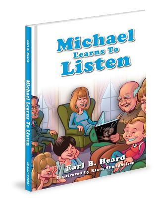 Michael Learns to Listen Cover Image
