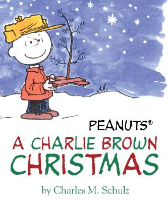 A Charlie Brown Christmas (RP Minis) Cover Image