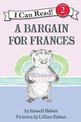 A Bargain for Frances Cover