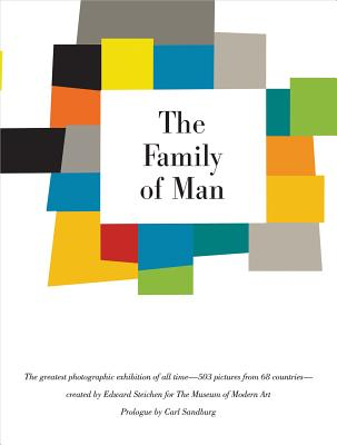 The Family of Man Cover
