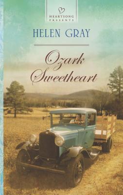 Ozark Sweetheart Cover