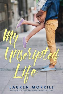 My Unscripted Life Cover Image