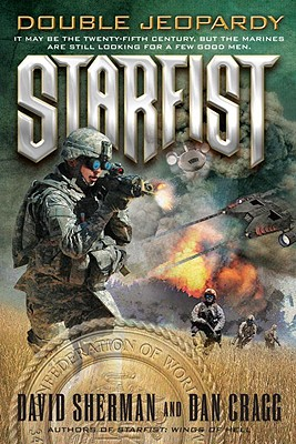 Starfist: Double Jeopardy Cover Image