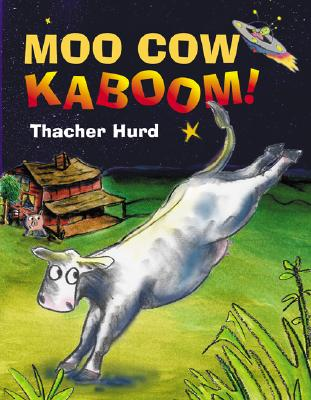 Moo Cow Kaboom! Cover
