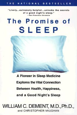 The Promise of Sleep Cover