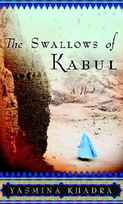 The Swallows of Kabul Cover