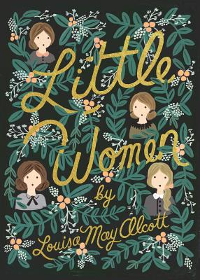 Little Women (Puffin in Bloom) Cover Image