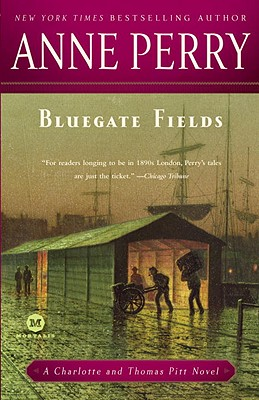 Bluegate Fields Cover