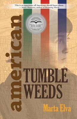 American Tumbleweeds Cover