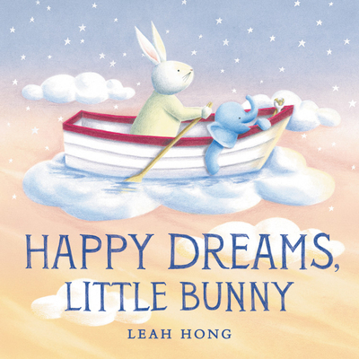 Happy Dreams, Little Bunny Cover Image