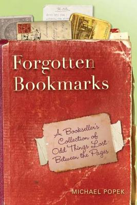 Forgotten Bookmarks Cover