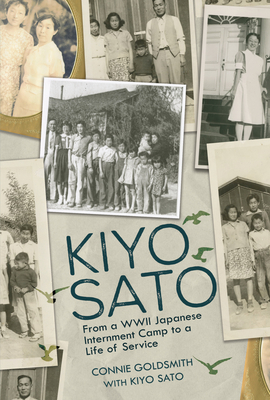 Kiyo Sato: From a WWII Japanese Internment Camp to a Life of Service Cover Image