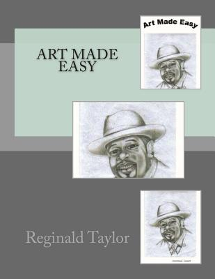 Art Made Easy Cover Image