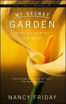 My Secret Garden Cover Image