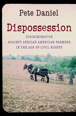 Dispossession Cover