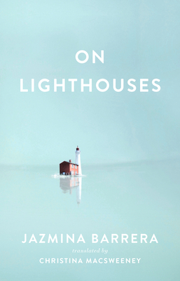 On Lighthouses cover