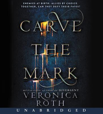 Carve the Mark CD Cover Image