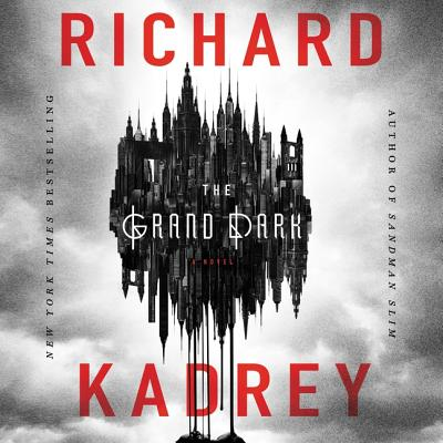 The Grand Dark Cover Image