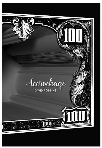 Accrochage Cover Image