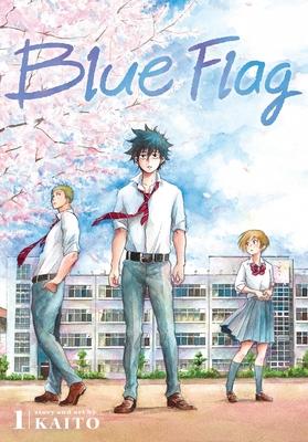Blue Flag, Vol. 1 Cover Image