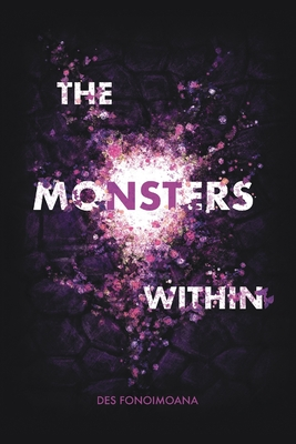 The Monsters Within Cover Image