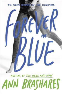 Forever in Blue Cover
