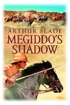 Megiddo's Shadow Cover