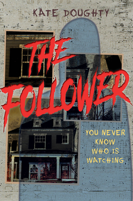 The Follower Cover Image