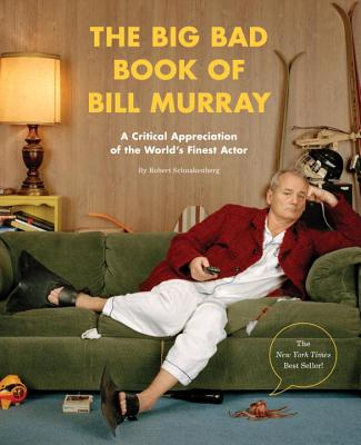 The Big Bad Book of Bill Murray cover image