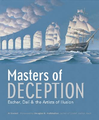Masters of Deception Cover