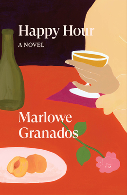 Happy Hour: A Novel Cover Image