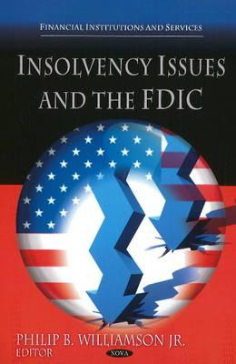 Insolvency Issues and the Fdic Cover Image