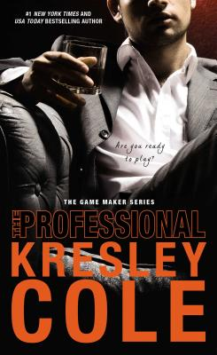 The Professional (The Game Maker Series) Cover Image